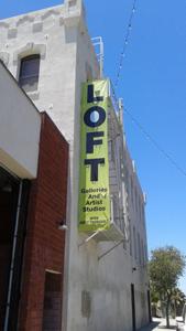 Loft Art Studios